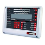 PANEL REPETIDOR OPTIMAX A 24 V